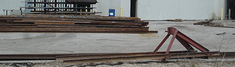 The removed tracks