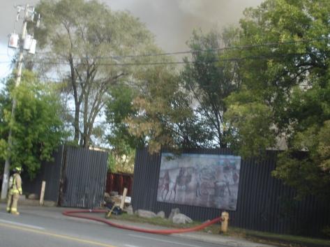 Jane and Dundas scrap fire 026