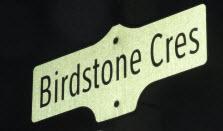 birdstone crescent