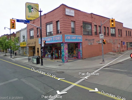 2978 Dundas Street West